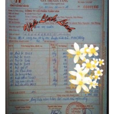 10 Bút bi Thiên Long 079