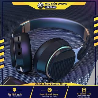 Tai nghe chụp tai Bluetooth B07 - Thiết kế thời trang và tinh tế - Âm thanh HIFI đầy sống động