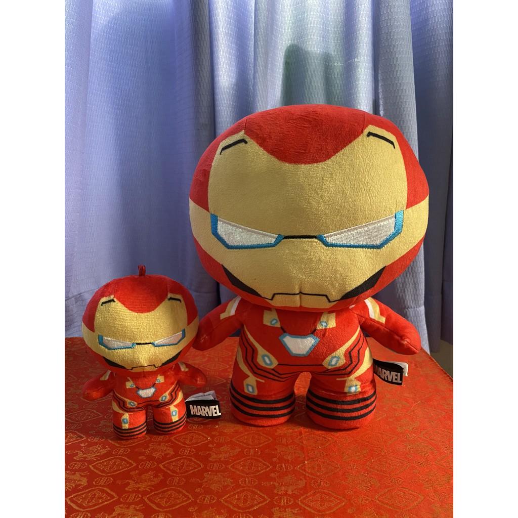 Cặp Người Sắt Iron Man Marvel
