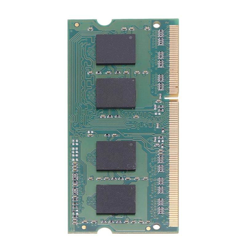 Thẻ Nhớ Ram 4gb Ddr3 1rx8 1600mhz Pc3-12800S So-Dimm Cho Laptop