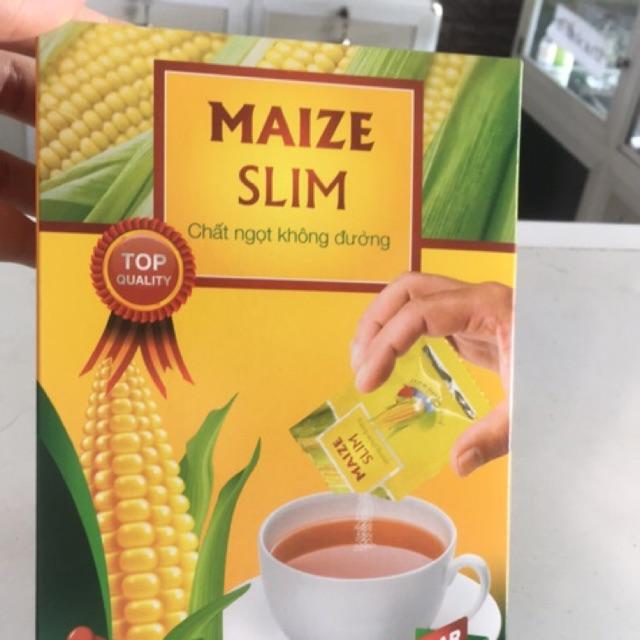 Đường bắp dành cho người ăn kiêng, tiểu đường- MAIZE SLIM