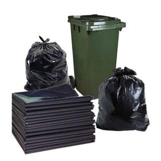 1kg túi rác công nghiệp. đựng rác cỡ lớn cho thùng to