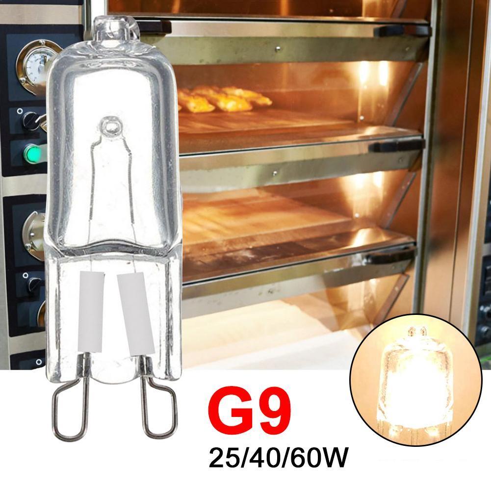 Bóng Đèn Halogen G9 220v 25 / 40 / 60w W7M4