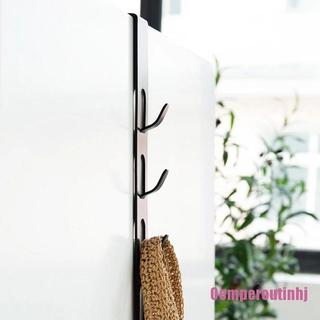 Oemper❤4Pcs/lot Key Hooks Hangers Wall Mounted Hooks Rustic Key Coat Bag Hat Hanger