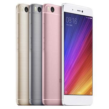 Điện thoại Xiaomi Mi 5s 3gb/64gb Vàng (nhập khẩu)