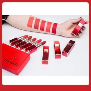 Son thỏi Be Well Matte Lip Color - Hàn Quốc thumbnail