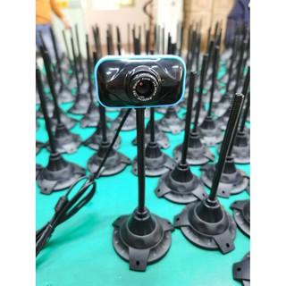 Webcam bàn 720p HD – Siêu nét đàm thoại dạy học và học trực tuyến freeship đơn từ 50k