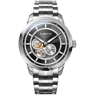 [Mã FARSBR153 giảm 15% đơn 150K] Đồng hồ nam Lobinni No.9017-10