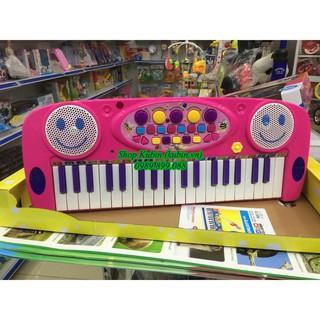 Đàn Piano to