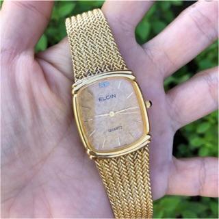 Đồng hồ Thuỵ sỹ hãng Elgin dành cho nữ