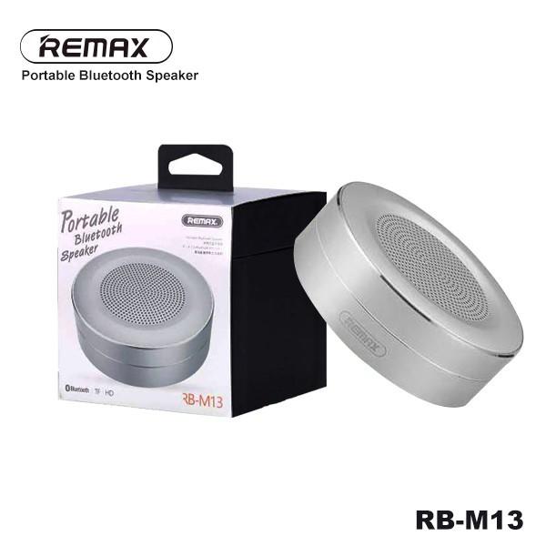 Loa Bluetooth Mini Remax RB - M13