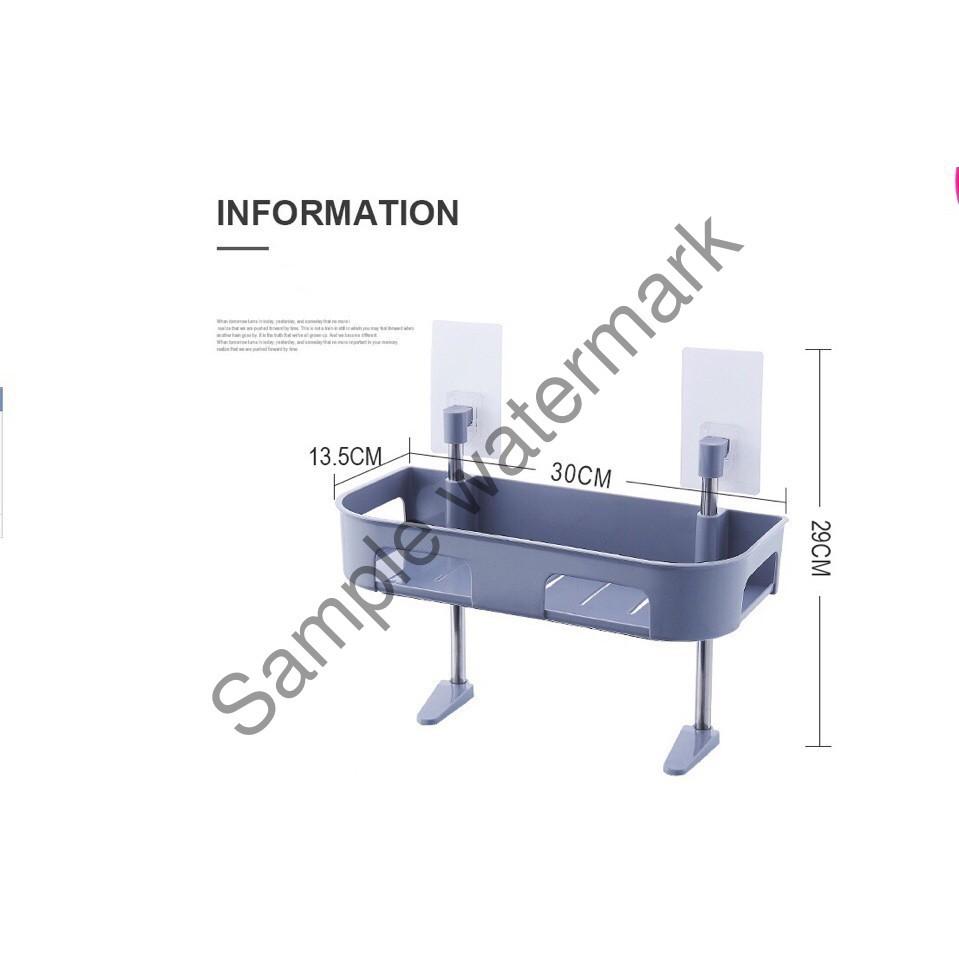 [SẬP GIÁ SỈ = LẺ]  Kệ để đồ nhà tắm dính tường siêu chắc 1 tầng GD176 - 15116355 , 2190834955 , 322_2190834955 , 201250 , SAP-GIA-SI-LE-Ke-de-do-nha-tam-dinh-tuong-sieu-chac-1-tang-GD176-322_2190834955 , shopee.vn , [SẬP GIÁ SỈ = LẺ]  Kệ để đồ nhà tắm dính tường siêu chắc 1 tầng GD176