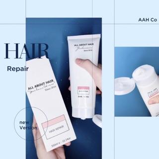 Kem ủ (Hair Repair) TẶNG NÓN TRÙM