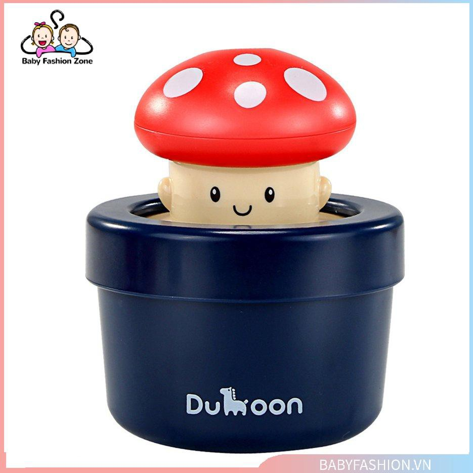 [0620]Baby Bath Toy Flowerpot Shower Water Drop Plant Toy Cute Appearance