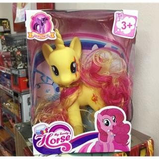 Đồ chơi ngựa pony