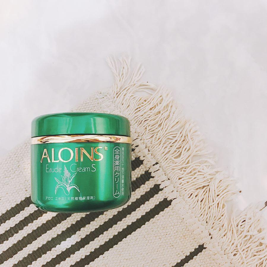 [SẴN] Kem dưỡng ẩm và làm trắng da toàn thân Aloins Eaude Cream S 185g - 2417579 , 929726213 , 322_929726213 , 310000 , SAN-Kem-duong-am-va-lam-trang-da-toan-than-Aloins-Eaude-Cream-S-185g-322_929726213 , shopee.vn , [SẴN] Kem dưỡng ẩm và làm trắng da toàn thân Aloins Eaude Cream S 185g