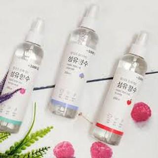Xịt Thơm Quần Áo Hàn Quốc Fabric Perfume 250ml thumbnail