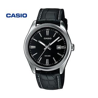 Đồng hồ nam CASIO MTP-1302L-1AVDF chính hãng - Bảo hành 1 năm, Thay pin miễn phí