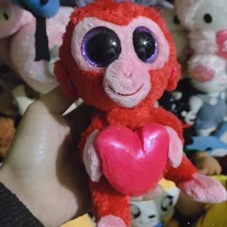 Khỉ mắt thủy tinh
