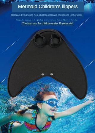 Chân Vịt Bơi Lội Chuyên Dụng Chất Lượng Cao Dành Cho Bé
