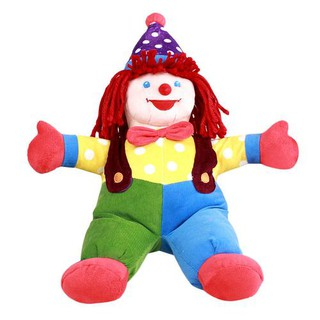 Children's Medium Plush Doll Baby's Comforter Toys