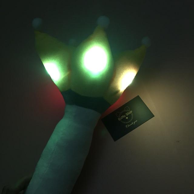 Lightstick BỊCH BÔNG phát sáng ( sẵn )