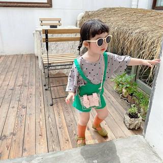 Túi đeo chéo cho bé gái
