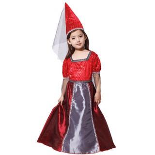 [Lễ hội Hallowen] Cô phù thuỷ nhỏ