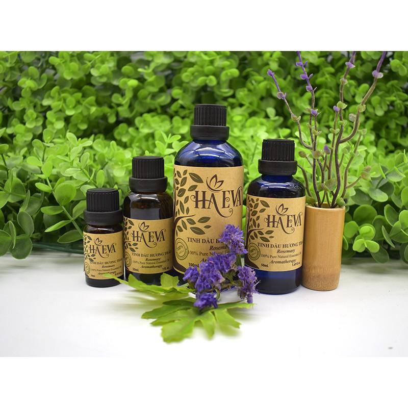 Kết quả hình ảnh cho tinh dầu hương thảo haeva