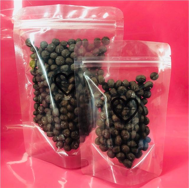 Hạt Xốp Mỹ Màu chocolate