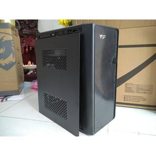 Thùng máy CPU A8 7600/ Ram 8G/ SSD 240G/ Vga R7 4G