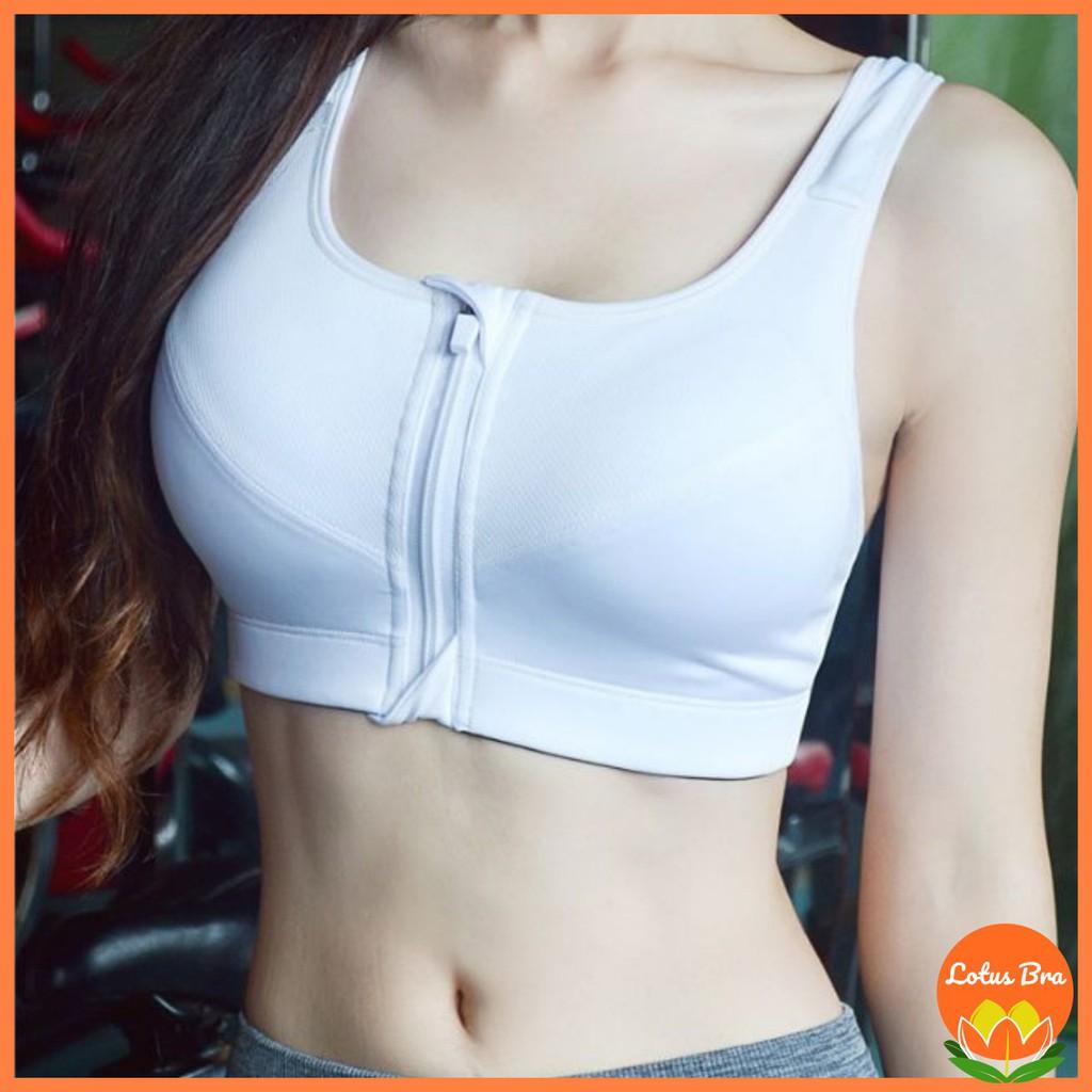[Mã 1010FASHIONSALE3510 giảm 10K đơn 50K] Áo Bra Lót Ngực Thể Thao Nữ (Đồ Tập Gym,Yoga)(Không Quần)