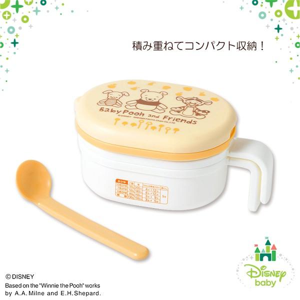 Bộ Chế Biến Ăn Dặm Baby Pood Disney Nhật Bản