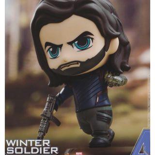Winter Soldier siêu anh hùng marvel