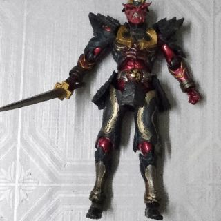 Sic Kamen rider Hibiki Armed