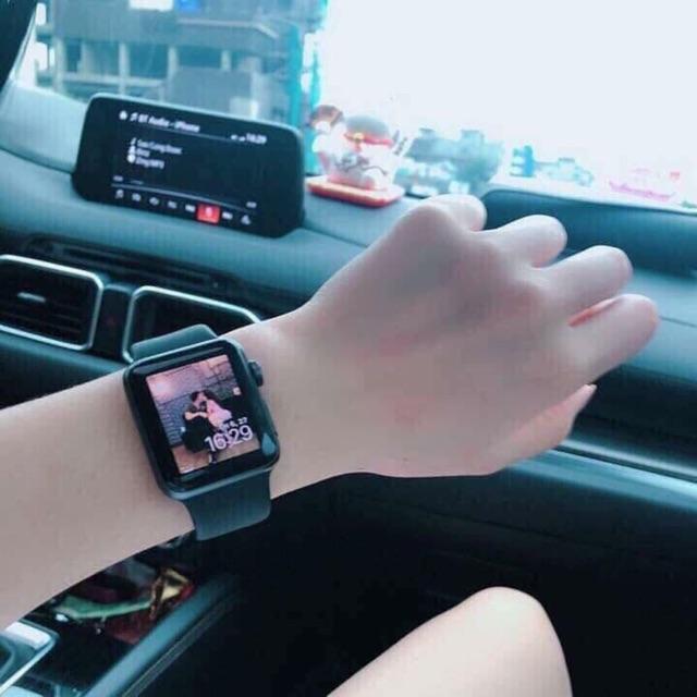 Đồng hồ thông minh Apple watch series 3 GPS xách tay