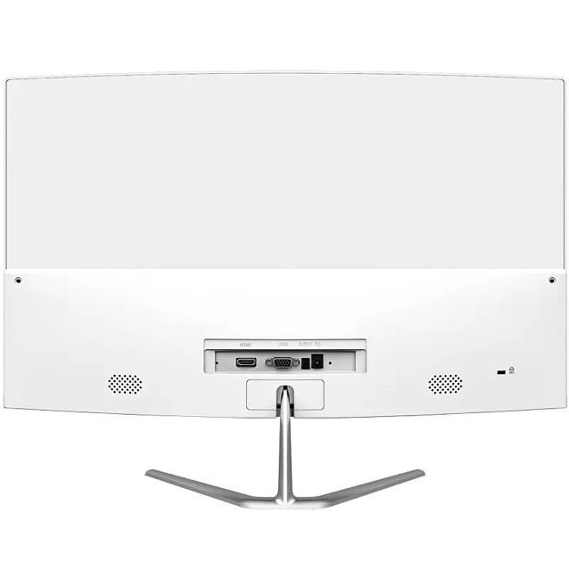 Màn hình cong LED 24inch IPS Led Full HD BH 1 Năm (New box)