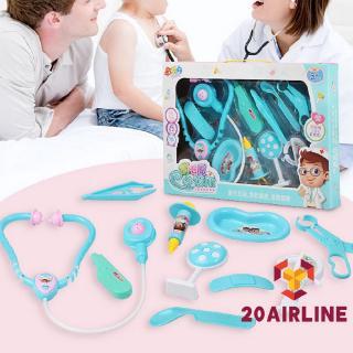 ✦♛✦Scenario Simulation Surgeon Pretend Role Play Toy for Kids