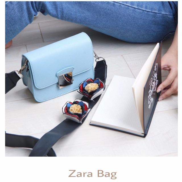 Túi Zara mini hai dây - 2502322 , 289726955 , 322_289726955 , 350000 , Tui-Zara-mini-hai-day-322_289726955 , shopee.vn , Túi Zara mini hai dây