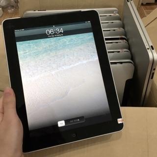 Máy tính bảng iPad 1 3G Wifi (BH 1 Đổi 1 30 Ngày)