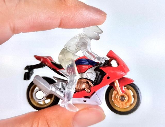 Mô hình moto