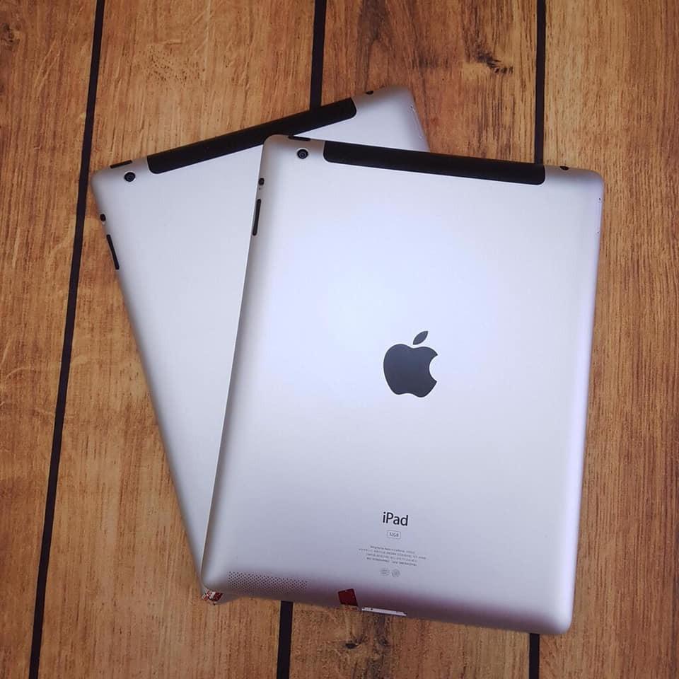 máy tính bản ipad 3 3G + wifi zin nguyên bản