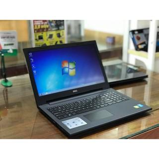 Laptop Cũ Dell Inspiron 3542 i5 4210U/4G/500G/VGA2G