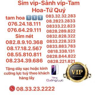Sim_Số_vinaphone_mobifone_cam kết 100% chuẩn hàng theo yêu cầu khách hàng.