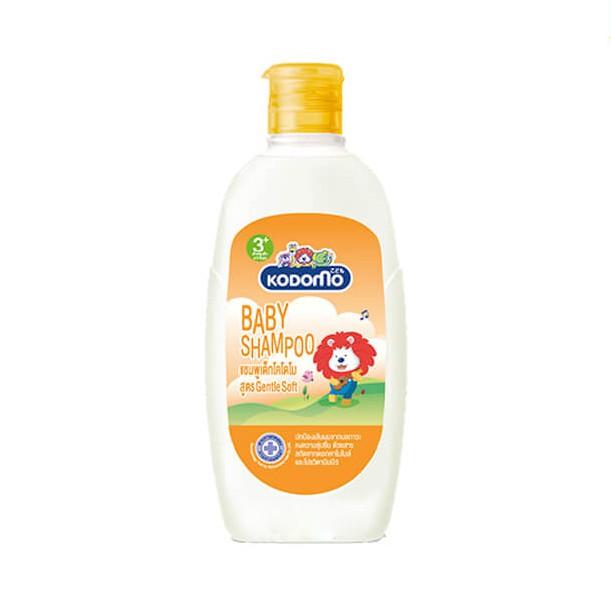 Dầu gội trẻ em Kodomo Vitamin B5 Gentle - 200ml