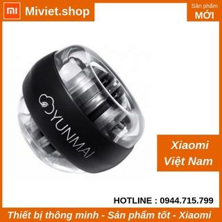 Quả Cầu Hỗ Trợ Tập Luyện Cổ Tay Yunmai Powerball – Chính hãng xiaomi – Miviet.shop