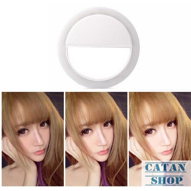 Đèn LED selfie trợ sáng pro chụp hình tự sướng ring light SLED-XJ01 - 3280498 , 600485705 , 322_600485705 , 89000 , Den-LED-selfie-tro-sang-pro-chup-hinh-tu-suong-ring-light-SLED-XJ01-322_600485705 , shopee.vn , Đèn LED selfie trợ sáng pro chụp hình tự sướng ring light SLED-XJ01