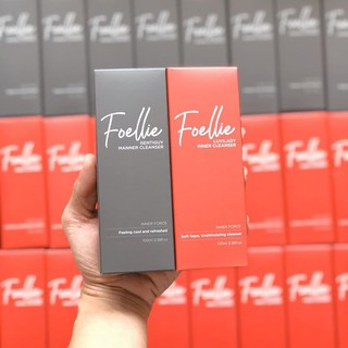 Dung dịch vệ sinh Foellie dành cho Nam & Nữ thumbnail