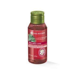 Giấm Xả Tóc Chăm Sóc Tóc Xỉn Màu Yves Rocher Shine Rinsing Vinegar 50ml