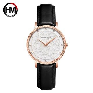 Đồng hồ nữ Hannah Martin chính hãng - model HM-1073 thời trang cá tính sang trọng - thumbnail